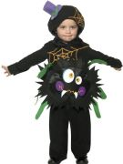 Crazy Spider Costume - Toddlers Halloween Costume